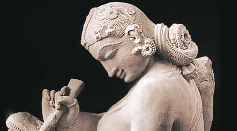 Tightly Wound To Knotted A History Of Indian Hairstyles