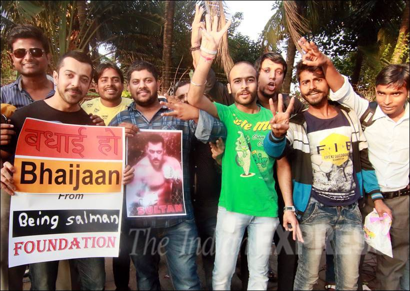 Image result for salman khan fan