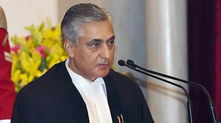 Chief justice of india, TS thakur, CJI ts thakur on government, chief justice of India on Prime minister modi, PM modi CJI, latest news, latest india news