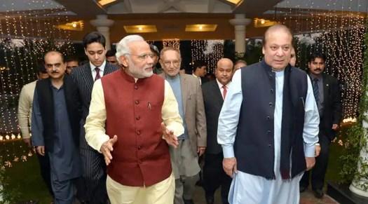 narendra modi, modi pakistan visit, modi lahore visit, modi sharif meet, modi nawaz meet, modi twitter, india news, latest news