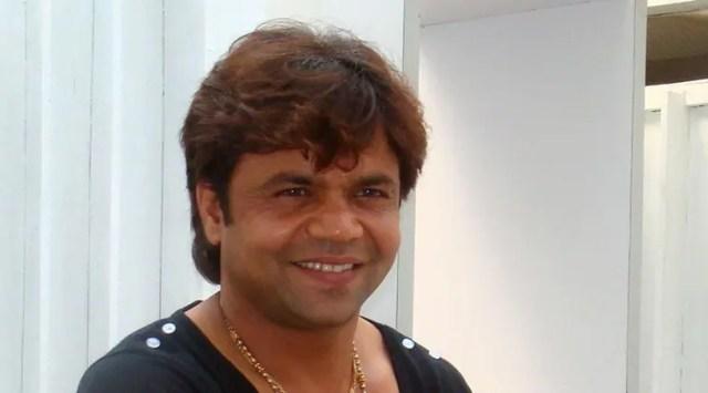 Rajpal Yadav: I am glad to be working throughout my career sofar