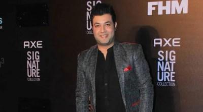 Varun in Award Show