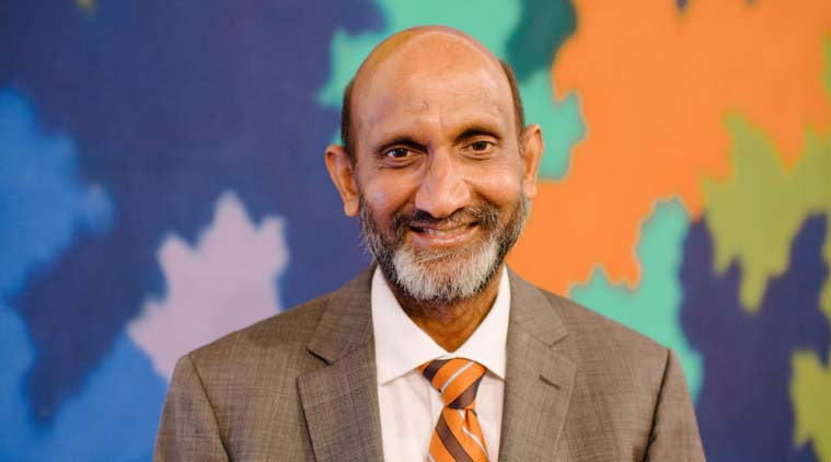 Professor Chennupati Jagadish has been awarded Australia's highest civilian award for his contribution to physics, engineering