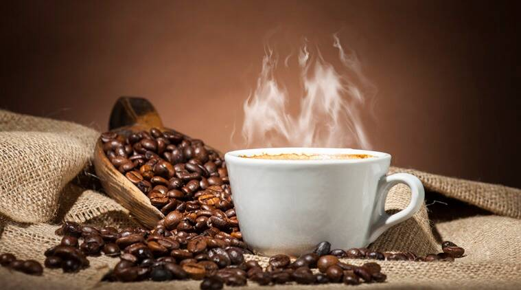 what does a great cup of coffee sound like the indian