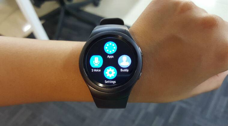 Samsung Gear S2 review blog: Perfect smartwatch. with excellent health-tracking | The Indian Express