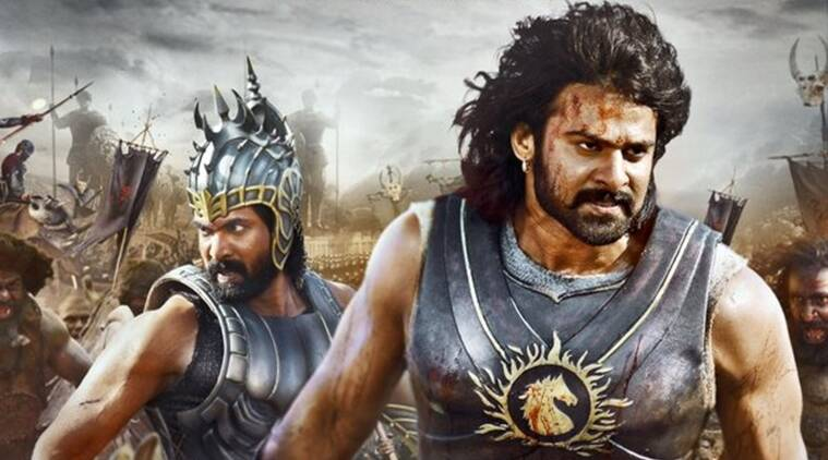 Now even the French are in awe of Baahubali Prabhas | The Indian Express