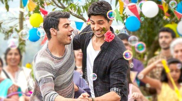 kapoor and sons, kapoor & sons review, kapoor & sons movie review, kapoor & sons film review, kapoor & sons, alia bhatt, fawad khan, rathna pathak shah, rishi kapoor, sidharth malhotra, rajat sharma, film review, review, movie review, rating, stars