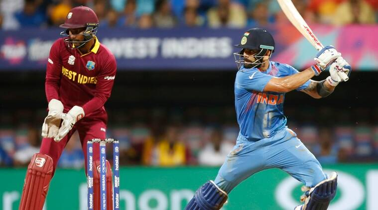 India Vs West Indies West Indies Through To Final After