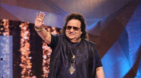 Bappi Lahiri to release new music album