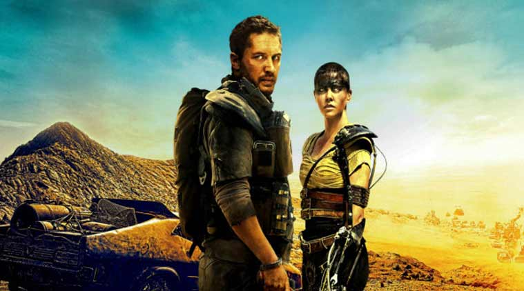 Image result for mad max fury road charlize theron costume