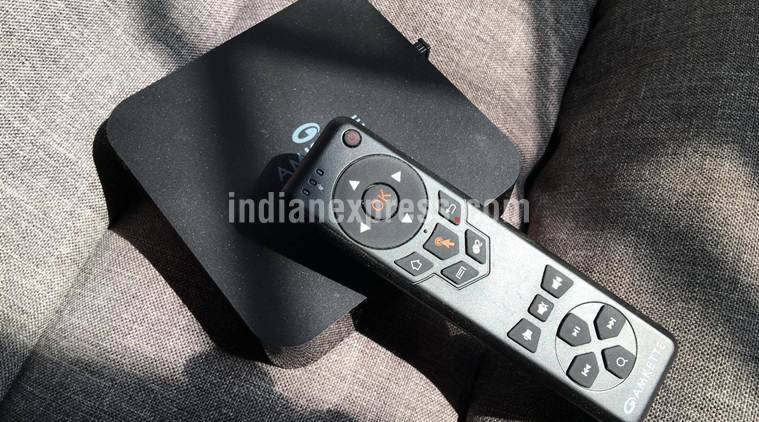 Amkette, Amkette EvoTV2, Amkette EvoTV2 review, Amkette EvoTV2 specs, Amkette EvoTV2 price, gadgets, streaming devices, Chromecast, Netflix, hotstar, watch Netflix on TV, watch hotstar on TV, YouTube, tech news, technology