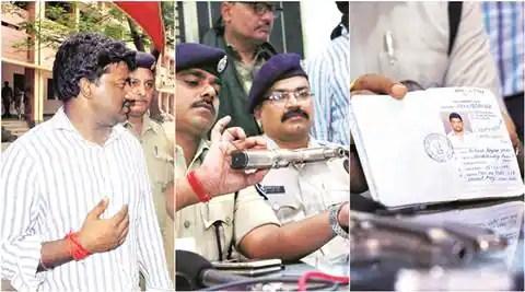Aditya Sachdeva murder case: Rocky Yadav's cousin Teni ...