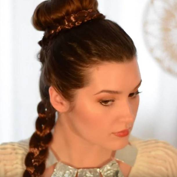 diy tips five iconic hairstyles