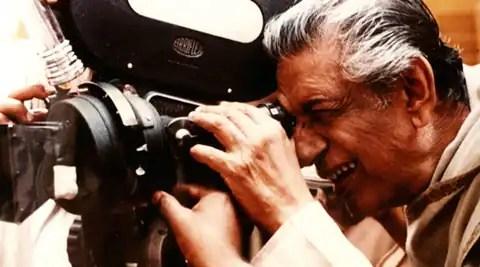 Satyajit Ray rejected 100 shaving brushes for a 'Nayak' scene