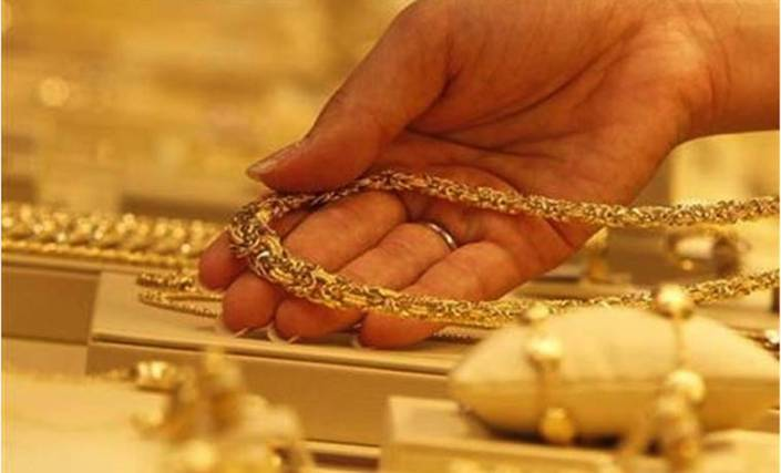 Buying Gold Jewellery