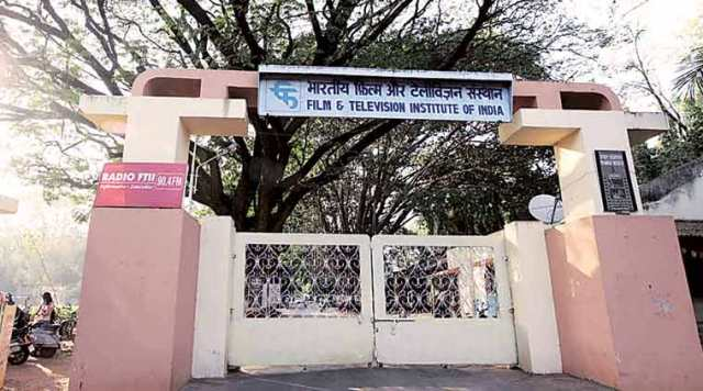 FTII, FTII fee hike, FTII admission, FTII controversy, FTII pune, FTII courses, FTII journalism, FTII admission age limit, indian express news, pune news, education