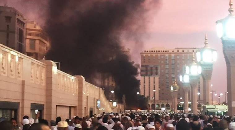 saudi attacks, saudi arabia attacks, saudi arabia bombings, medina bombings, qatif bombings, jeddah bombings, saudi arrests, ramadan bombings, ramadan attacks, saudi arrests, medina bombings arrests, saudi arabia news, middle east news, world news