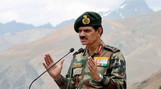Dalbir Singh, Dalbir Singh retire, Dalbir Singh successor, retirement, Dalbir Singh retirement, army chief, army chief retirement, bikram singh, army, indian army, indian express news, india news