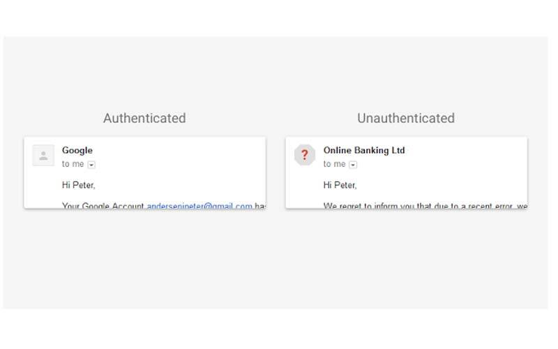 Google's Gmail will now warn users of malicious links in