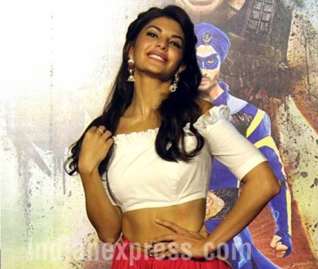 Jacqueline Fernandez Says She Is A Much More Confident Actress Today And Feels Ready To Take