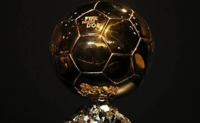 Ballon D Or Returns Home To France Football Sports News