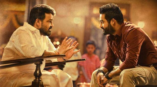 Image result for janatha garage, majnu