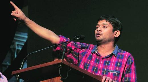 Illegal, irrational: Delhi HC on fine imposed on Kanhaiya Kumar by JNU, sets it aside