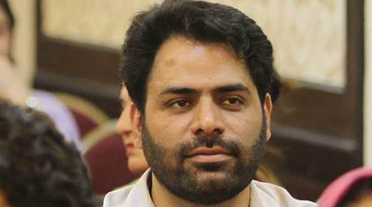 khurram parvez, jammu and kashmir activist detained, kashmir activist detained, khurram parvez arrest, khurram pervez arrest, khurram pervez high court, india news