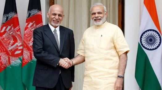 Image result for US-India Afghanistan