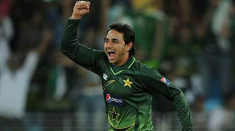 Image result for saeed ajmal