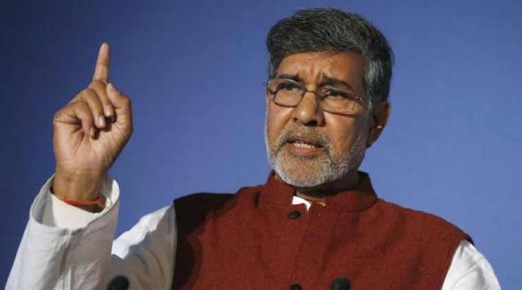 Sexual offences against children a pandemic, says Nobel Laureate KailashSatyarthi
