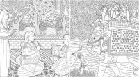 Now, a Kama Sutra colouring book for adults | The Indian ...