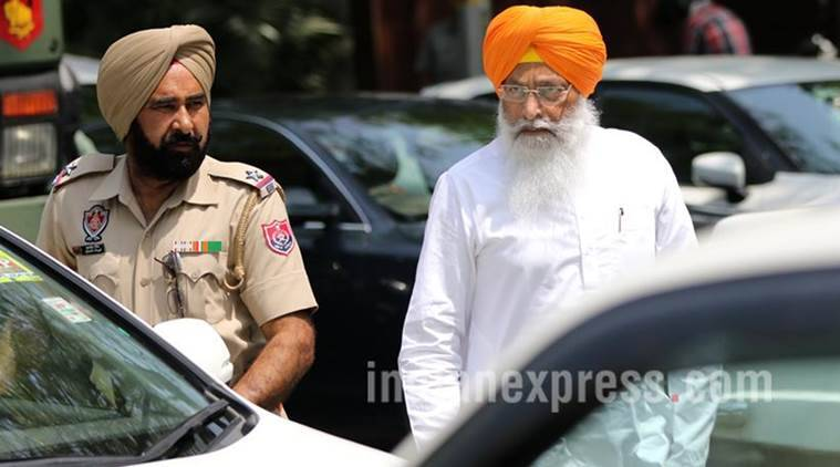 Alliances Have Failed Badly, Joint Fronts Don't Work: Sukhdev Singh Dhindsa