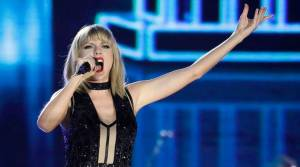 Taylor Swift drives voter sign-ups after turning political