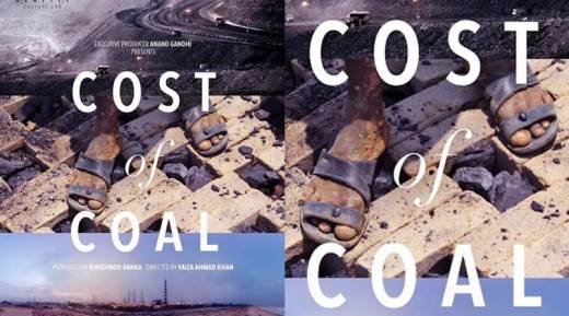 Image result for amnesty international cost of coal film