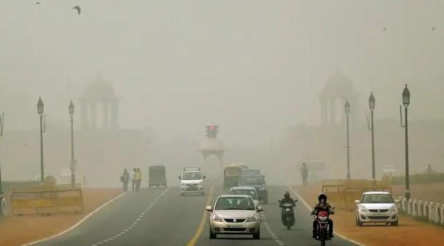 delhi pollution, haryana, HSPCB, Haryana stubble burning, haryana government, india news, indian express