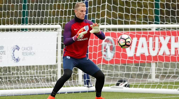 Joe Hart, Hart, England, England football team, Spain, Spain football team, England Spain friendly, England vs Spain, football, football news, sports, sports news