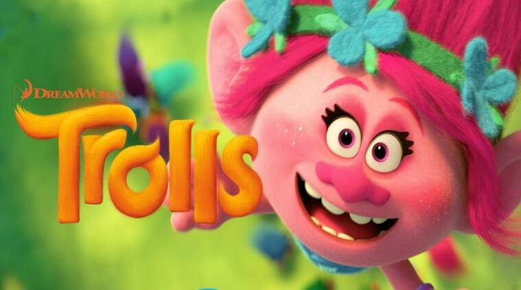 trolls movie review this