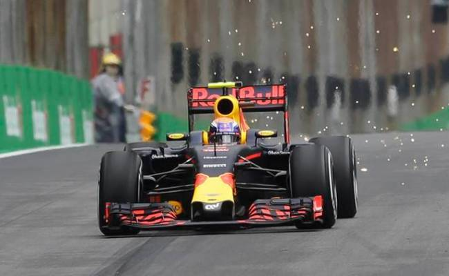 Max Verstappen Earns Comparisons With Ayrton Senna