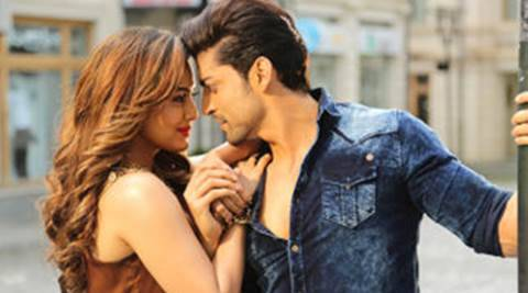 Wajah Tum Ho box office collection day 2: The film is loosing track despite being the solo release