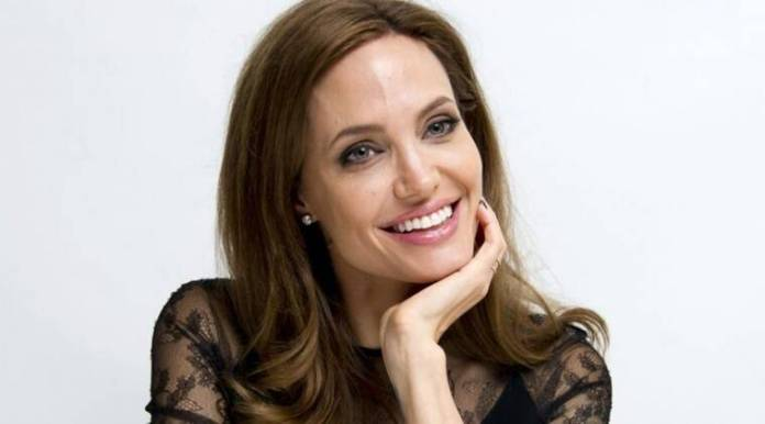 angelina jolie wants to imbibe environment care in her children