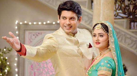 siddharth shukla, sidharth shukla dil se dil tak, rashmi desai dil se dil tak, new show colors, colors new show, dil se dil tak, dil se dil tak bigg boss replacement, television shows, upcoming shows television, siddharth shukla role dil se dil tak, rashmi desai tv comeback, television news, television updates, entertainment news, indian express news, indian express