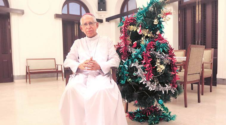 bandra, bandra church, father francis, organ donation, priests organ donation, priest organ donation, organ donation after death, humanity, mumbai priests, mumbai news, india news, indian express news