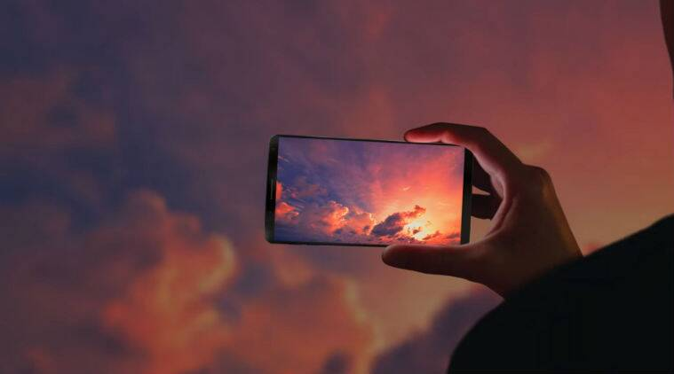 Samsung, galaxy S8, galaxy s8 rumours, galaxy s8 first look, galaxy s8 images, galaxy s8 promotional video, galaxy s8 official first look, galaxy s8 launch date, galaxy s8 display, galaxy s8 leaks, technology, technology news
