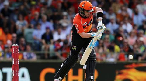 Perth Scorchers beat Sydney Sixers by 9 wickets, win third ...
