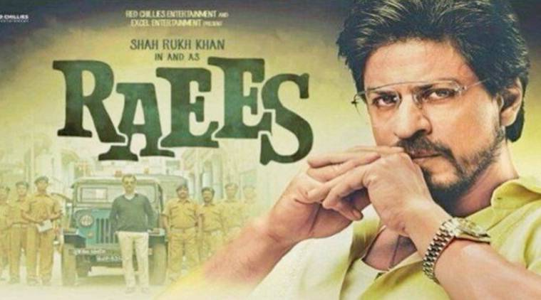 raees review, Raees movie review, raees, raees movie, Shah Rukh Khan, raees movie still, Srk raees, raees release