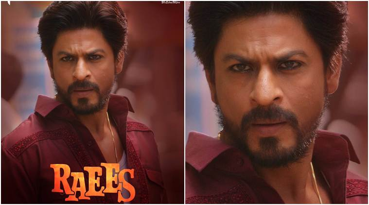 Image result for shahrukh khan eyes raees