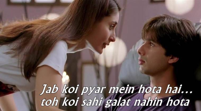 10 Bollywood Dialogues That Are Perfect For Every Single