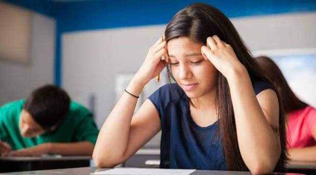 Exam anxiety, anxiety about exams, pre exam anxiety, anxiety, how to overcome anxiety, indian express, indian express news