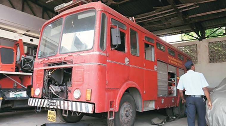 Mumbais maiden green fire station to come up at Malabar